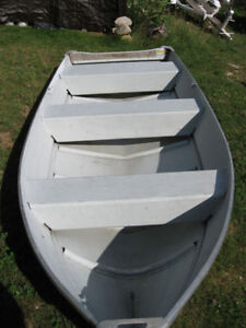 6 aluminum boats for sale 12-14'