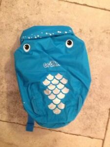 Trunkie Water resistant backpack -brand new