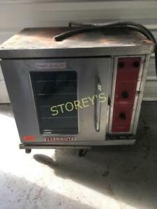 Blodgett 1/2 Size Convection Oven - AS Is