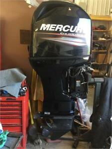 "2014 Mercury 115HP 25"" shaft w/controls"