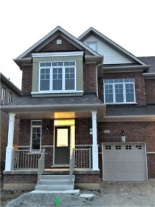Beautiful 4 Bedroom Semi-Detached! Never Lived In!