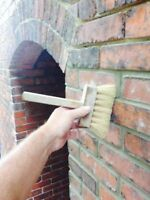 Spotless Repointing  free estimates
