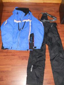 Ensemble de Ski Avalanche pour ado 10-14ans West Island Greater Montréal image 1