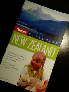 New Zealand guide.