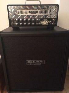 Ampli et Cab Mesa Boogie mini rectifier
