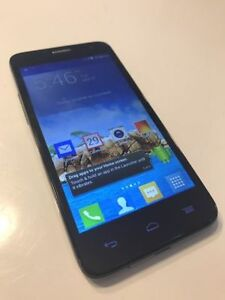 Alcatel One Touch Idol Mini - BELL / VIRGIN