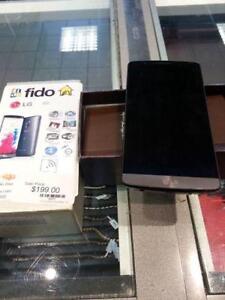 LG G3. We sell used phones. (#34273)
