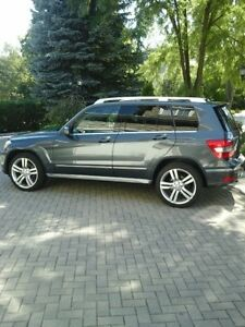 2010 Mercedes-Benz GLK-Class SUV,PREMIUM PACKAGE:PAN,NAV,CAMERA