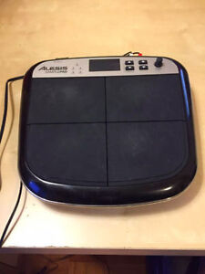 Alesis Sample PAD in excellent condition (Downtown TO)