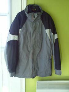 aubaine manteau d ' hivers de marque Mc Kinley gr large
