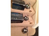 3 shimano 12000 techs