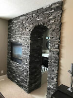 Skilled Stone Installation