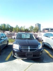 "2011 DODGE CALIBER SXT LOADED 165KMS $3266 CLICK ""SHOW MORE"""