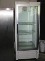 Stand Up Single Door Cooler For Sale