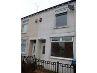 2 Bedroom Terrace in popular area - Belmont St, Newbridge Rd - £340