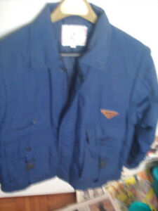 New Assorted Men's Jackets
