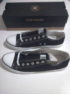 Converse ALL STARs Chuck Taylor Ox (Neuf) pour Homme