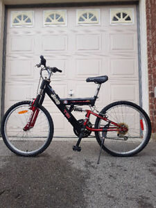 Excellent Condition Jeep Bike