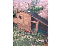 Chicken Hut for sale
