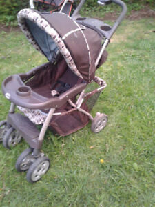 Graco Stroller - Delivery Included.