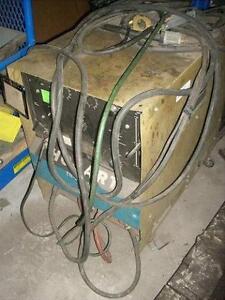 Hobart TR-250-hf welder