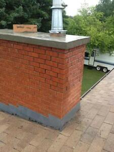 Chimney repairs , wood stove installations Edmonton Edmonton Area image 5