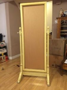 Old Fashioned Swing Mirror
