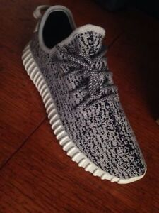 Yeezy boost 350 v1 Turtle doves  NEED TO SELL QUICKLY Oakville / Halton Region Toronto (GTA) image 5