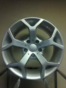 MAGS BMW (17 pouces) 5x120
