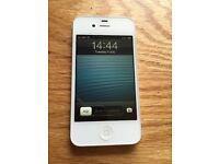 New Apple iPhone 4S 16GB Vodafone