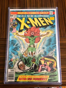 Selling some old Marvel and DC comics