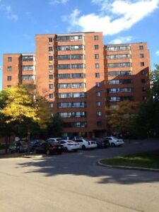 2bedroom apartment in Belmont , Kitchener for Subletting