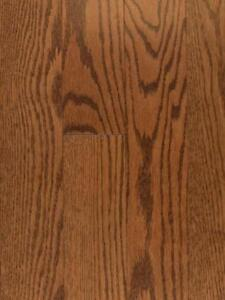 CANADIAN HARDWOOD FLOORING SOLID WOOD - BRAZILIAN CHERRY/JATOBA- EUROPEAN ACACIA