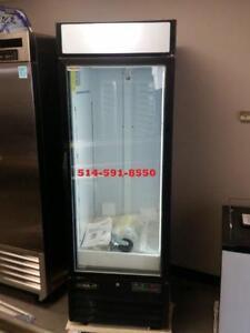 NEUF Congelateur 1,2,3 Porte Vitree BRAND NEW Glass Door Freezer