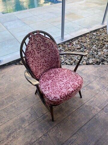 Vintage Ercol Easy Chair | Armchairs | Gumtree Australia ...