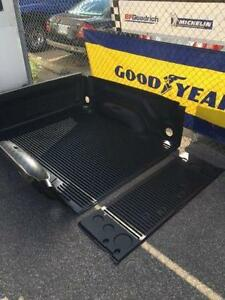 Bedliner drop in liner Ford GMC Chevy Dodge Ram Nissan Toyota