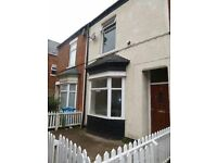 2 Bedroom Terrace House - Holderness Rd/Henley Avenue - £320 per month