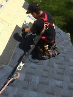 LAFITTE'S ROOFING - Fully Insured/WCB 902-209-1701