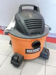 RIDGID Shop Vac. We sell used tools. (#41120)