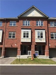 3 Story townhouse in Markham 16th Avenue-Williamson Rd 4 Rent