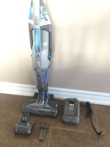 """""""Hoover Air Cordless 2-in-1 Deluxe Stick & Hand Vacuum"""
