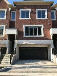 BRAND NEW LARGE LUXURY TOWNHOUSE IN RICHMOND HILL