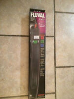Heater -- Fluval digital heater