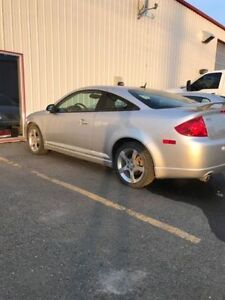 2009 Pontiac G5 Other