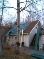Roofing Companies Edmonton. All Service's Provided