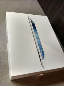 Tablette Apple Ipad 3 16 gb