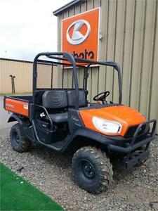 Kubota Thunder Bay