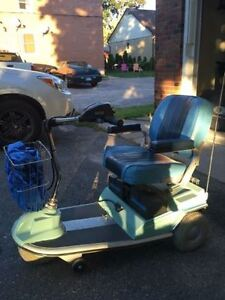 3 wheel Mobility Scooter Best Offer Peterborough Peterborough Area image 4