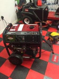 Briggs & Stratton generator 10000 wat