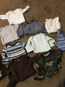 New Born Boys Clothes
